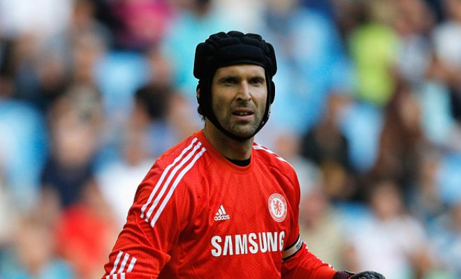 Arsenal hope to complete the signing of Chelsea keeper Petr Cech £11m as soon as possible. (Daily Mail)