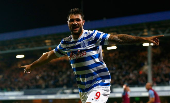 West Ham United, Southampton and Newcastle United are engaged in a battle to sign QPR striker Charlie Austin. (London Evening Standard)