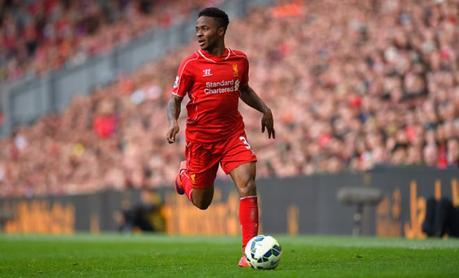 Manchester City are facing stiff competition from Chelsea for Raheem Sterling. (Sky Sports)