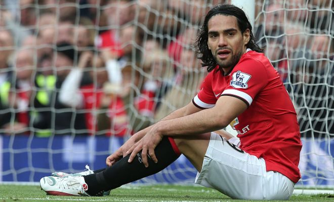 Falcao is set to be signed by Chelsea and an official announcement is expected soon. (Daily Star)