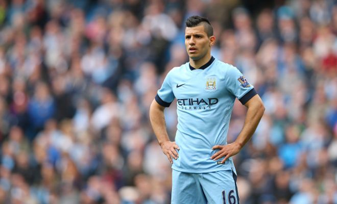Real Madrid want Sergio Aguero to be their 'galactico' signing this summer. [AS]