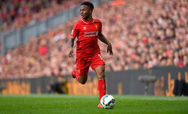 Real Madrid are said to be interested in signing Raheem Sterling and are willing to pay £45m for his services. [Eurosport]