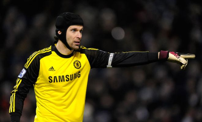 Petr Cech is set to be made the best paid keeper in Arsenal's history with a £100,000-a-week deal. [Mirror]