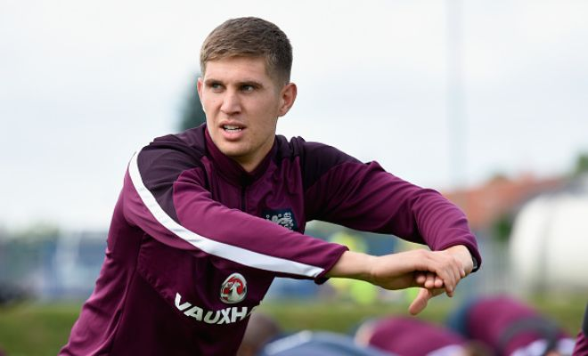Jose Mourinho has set his eyes on Everton defender John Stones as Chelsea target Raphael Varane is most likely to stay put at Real Madrid. (Express)