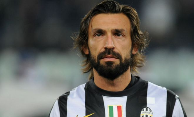 New York City are very close to finalising a deal with Italian midfielder Andrea Pirlo. [NBC Sports]