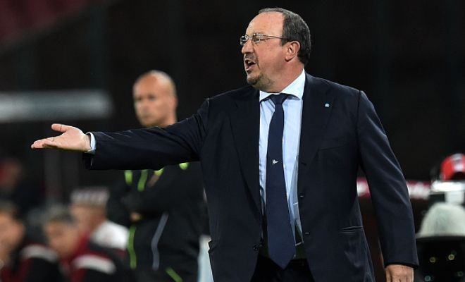Meanwhile, Rafa Benitez has been appointed the new manager of Real Madrid.