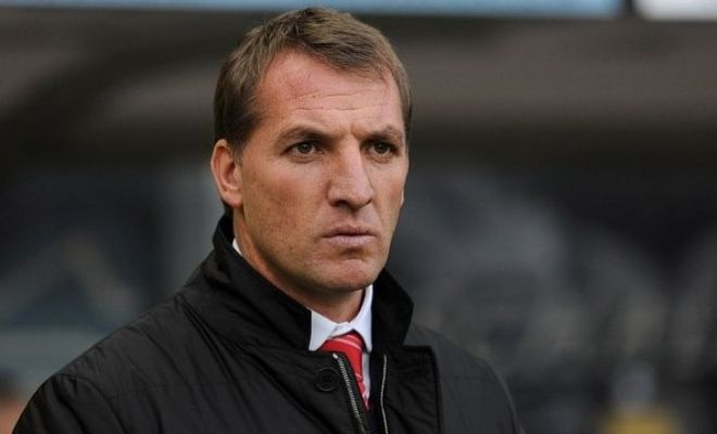 Brendan Rodgers will remain at Liverpool next season. [Various]