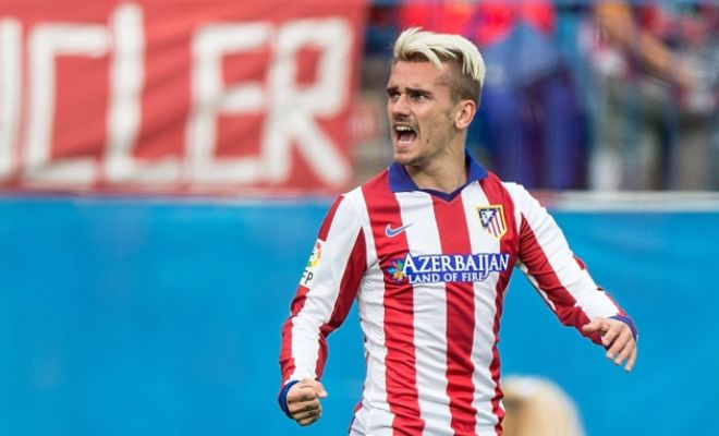 Jose Mourinho insists Chelsea have no plans to sign Antoine Griezmann from Atletico Madrid this summer. [London 24]