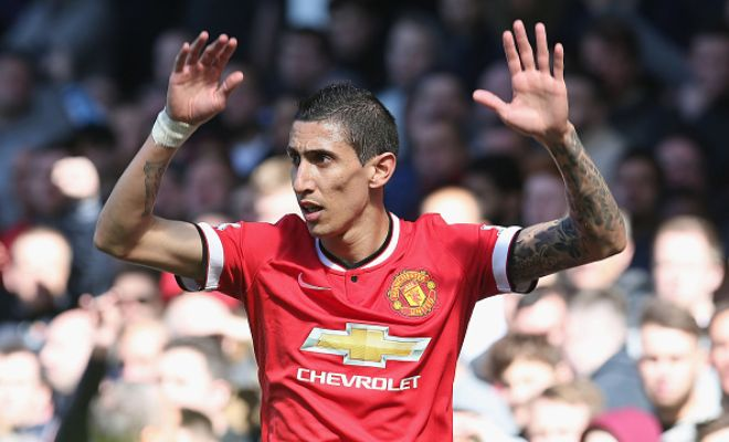 Angel Di Maria has said that he intends to stay at Manchester United despite a below-par first season at Old Trafford (Independent).