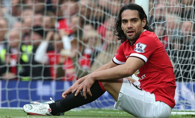 Falcao wants to move to Chelsea before the start of Copa America. (Telegraph)