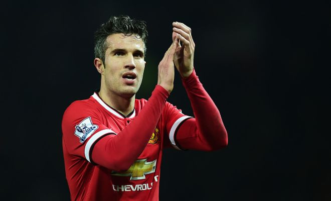 Juventus are interested in signing Robin van Persie who is valued at £10m by Manchester United. (Daily Star)