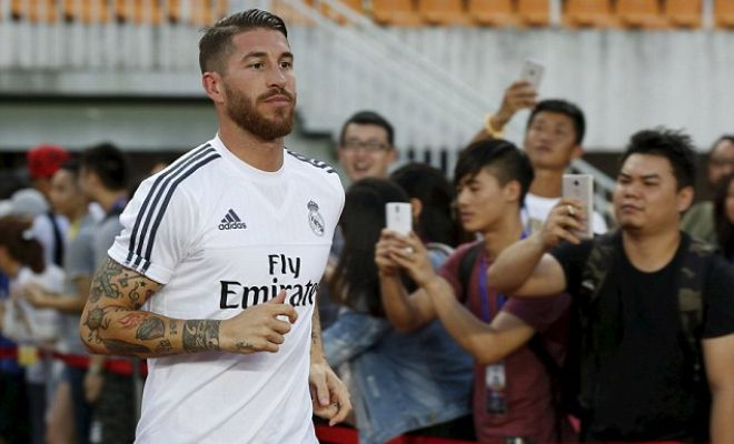 Sergio Ramos is likely to sign a new contract with Real Madrid in the coming days. [Daily Mail]
