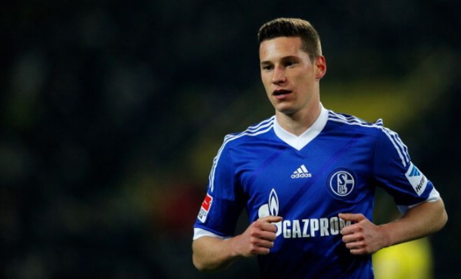 Arsenal will not attempt to buy Julian Draxler, who has been linked to the North London club for a couple of years. [ESPN]