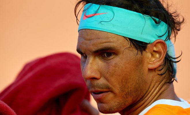 Nadal Interview: ATP Madrid Preview | Tennis Video