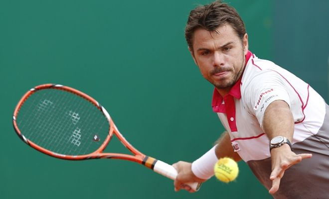 Wawrinka Interview: ATP Madrid Preview | Tennis Video
