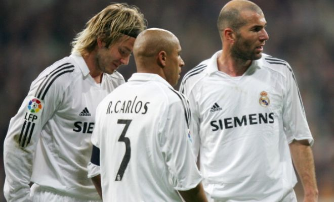 ISL: Delhi Dynamos announce Roberto Carlos as marquee player and manager