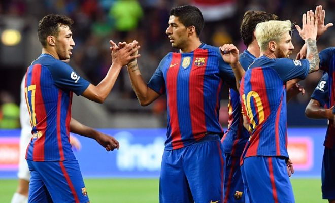 FC Barcelona VS Sevilla Match Prediction H2H Statistic 5/23/2016 Spanish  Copa Del Rey