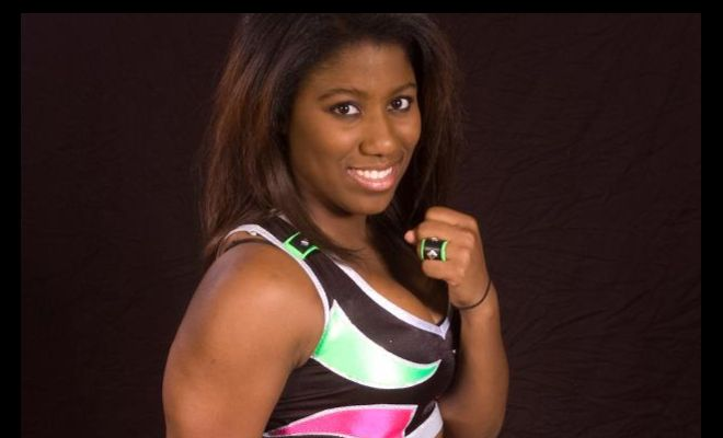 Ember Moon aka independent wrestling standout Athena, will debut at NXT TakeOver: Back 2 Brooklyn.