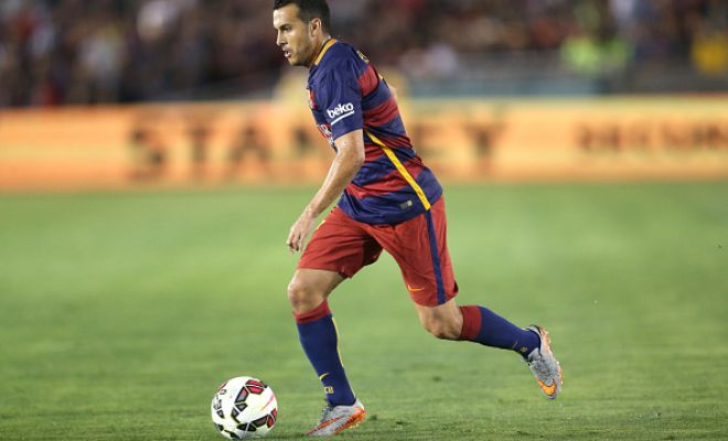 Manchester United, on the other hand, are currently in talks with Barcelona and are likely to sign their winger Pedro as the Argentine's replacement.