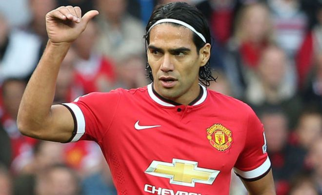 Radamel Falcao is willing to take a pay cut to join Manchester United rivals Chelsea. [Daily Telegraph]