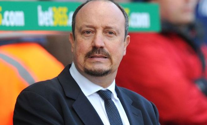 Rafael Benitez, 55, is favorite to land Real Madrid job after Carlo Ancelotti sack. [Guardian]