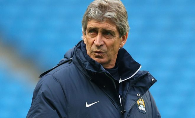 Manuel Pellegrini has been assured his job is safe at Manchester City. [Daily Mirror]