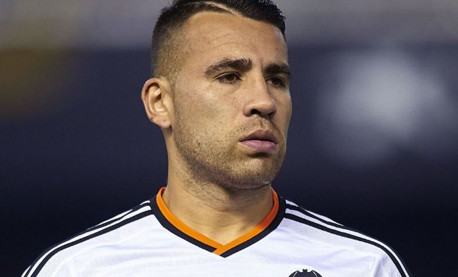 United must meet a £35m buy-out clause to land Valencia defender Nicolas Otamendi while Borussia Dortmund midfielder Ilkay Gundogan is also a target. [Daily Mail]