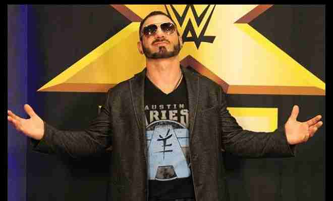 Possible spoiler: Austin Aries to appear in non-wrestling capacityThe word going around is that WWE plans on getting Austin Aries on 205 Live's premiere episode. Aries is out of action due to a broken orbital bone and according to PWInsider, the former TNA Champion could make an appearance in a non-physical role to boost the star power on the first show of the brand new series.