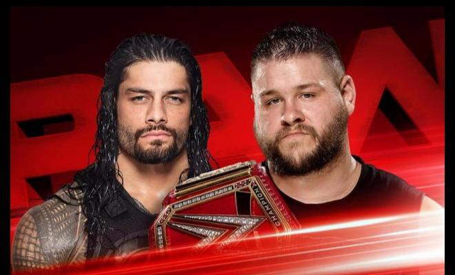 Follow the complete WWE Raw Results live coverage here as show kick starts at 8 PM (ET)/ 5:30 AM (IST)