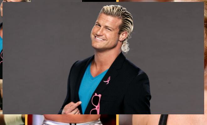 Apparently the rumours surrounding Dolph Ziggler is that he's going to keep falling short in his feud against the Miz, until he snaps and forms an alliance with fellow amateur wrestlers Jack Swagger and Shelton Benjamin.Now that Benjamin is injured and not expected back for a few months, this storyline could be on the slow burn, but the word is that the WWE are looking to tie up the three together in forming a faction.This would give Swagger and Ziggler a fresh start and Shelton Benjamin would no doubt be over when he makes his comeback as well. It would also be interesting to see if the Miz holds on to the Intercontinental Title that long.