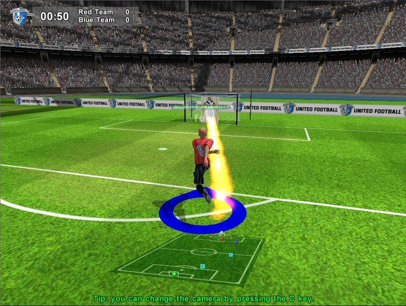 5 best alternatives to FIFA and PES you probably never heard of