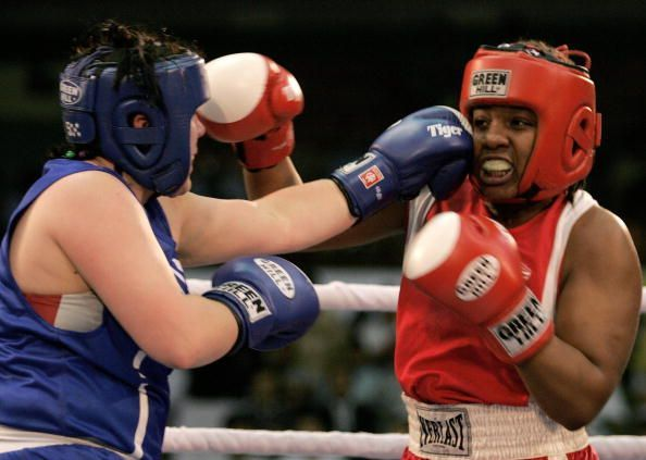 World amateur boxing pic 492