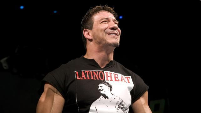 The world would have been a better place if it still had the great Eddie Guerrero