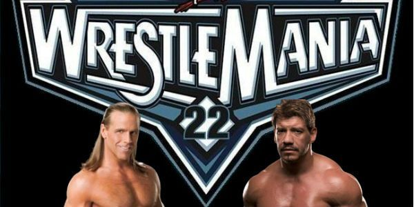 The dream match that never happened