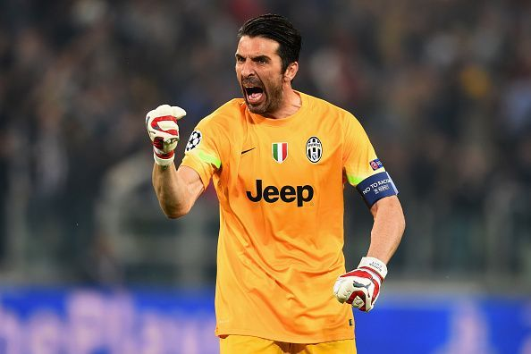 Icons are impossible to replace, and Gianluigi Buffon may be the hardest of them all
