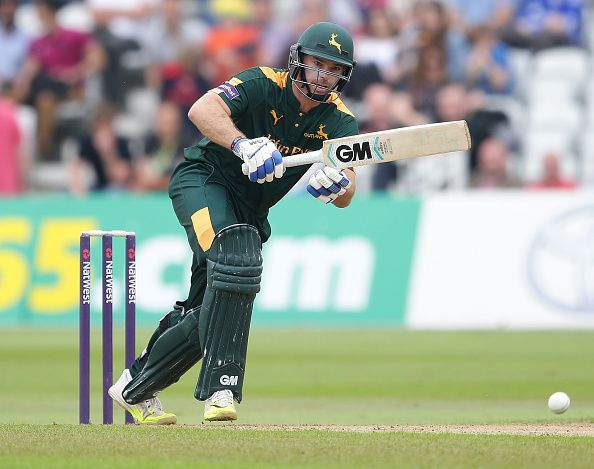 Nottinghamshire v Lancashire - NatWest T20 Blast : News Photo