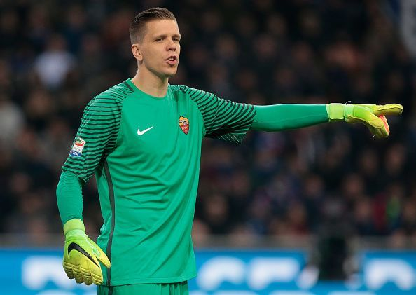 Szczesny is as ready as he'll ever be after enhancing his reputation tenfold during a loan spell at Roma