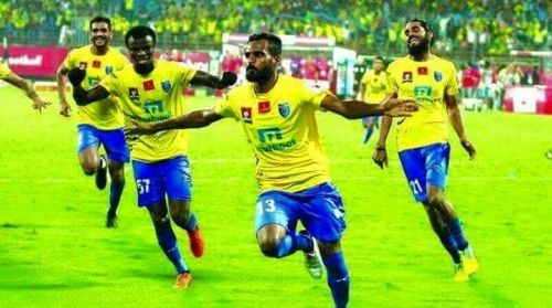 Kerala Blasters have a decent-looking squad