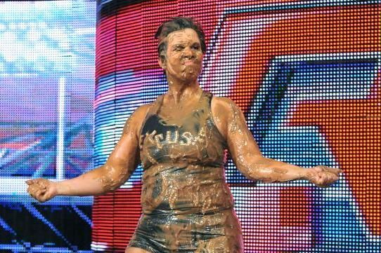 Would Vickie have had the run she did with the WWE if not for her husband