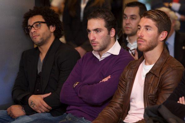 Iker Casillas Presents