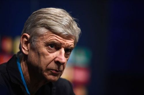Arsene Wenger won't sell players Arsenal but sold