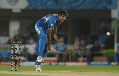 Munaf Patel India Cricket
