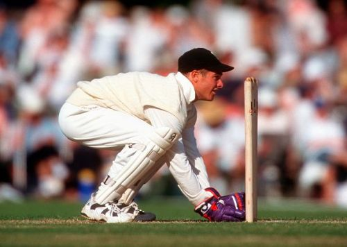 Boucher holds the record for most dismissals for a wicket-keeper in International Cricket