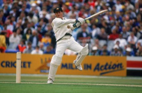 Steve Waugh's case with not outs is not just a commentary on their careers but also on the teams that they played for