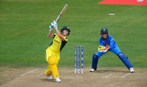 Beth Mooney has been impressive for Australia
