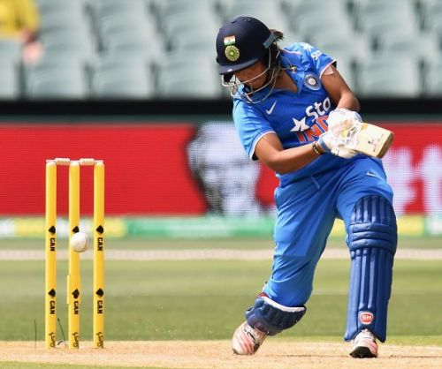 Australia v India - Women's T20: Game 1