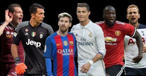 Best league Europe