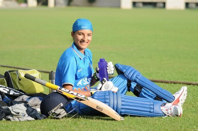 Sushma Verma returns to India after a glorious performance at the World Cup 2017