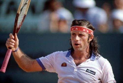 The Argentine dropped only 41 games en route to his second Grand Slam title