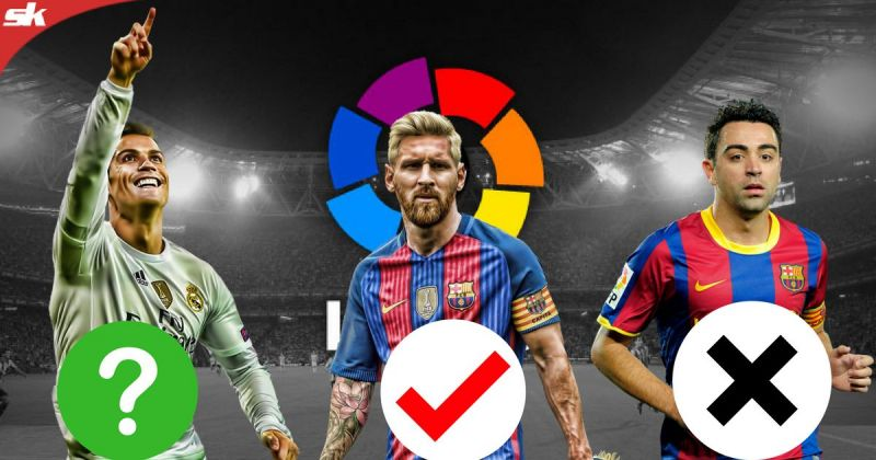 10 greatest players in la liga history ranked do messi and ronaldo 10 greatest players in la liga history ranked do messi and ronaldo make the cut stopboris Gallery